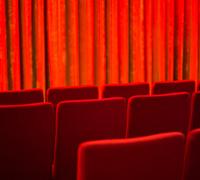 Bestuhlung eines Theaters/ Foto: pixelio.de/ Rainer Sturm